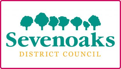 Sevenoaks District Council Logo