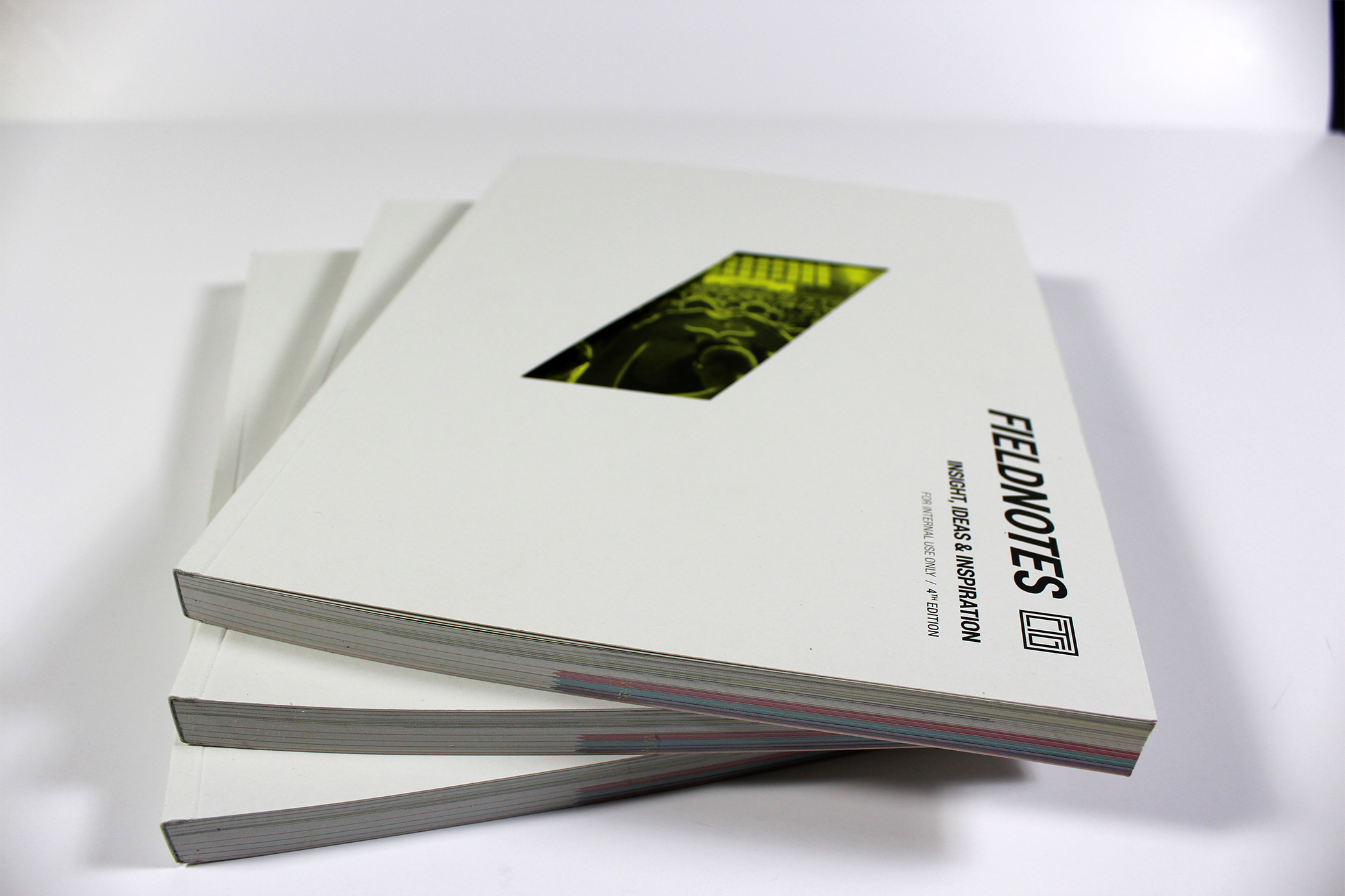 Catalogue Printers for music industry