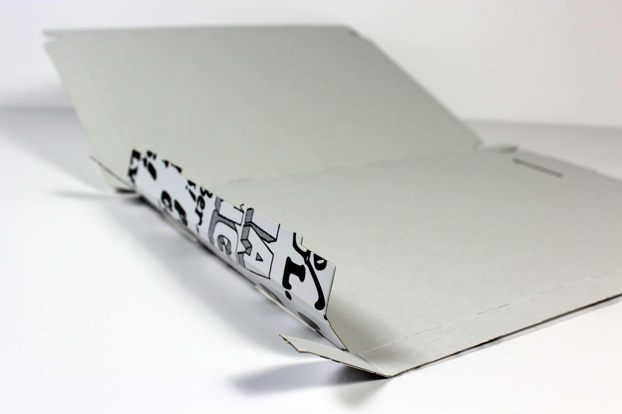 Bespoke Mailing Boxes
